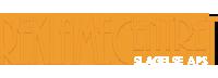 Reklame Centret Slagelse ApS Logo